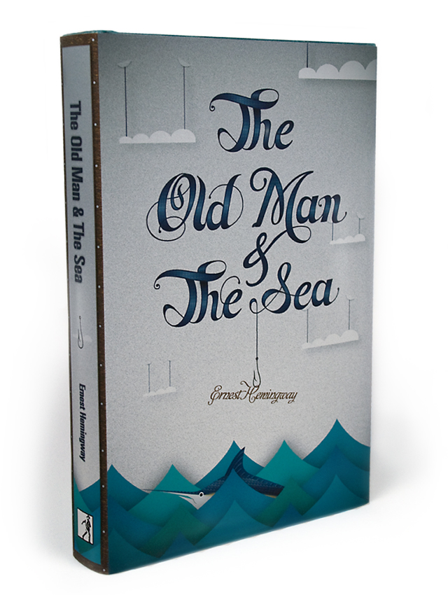 the old man essay