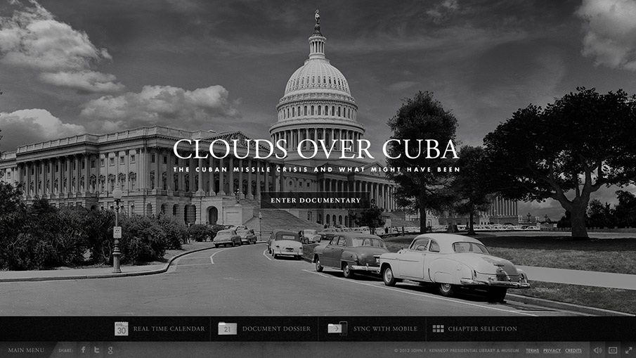 Image result for Clouds Over Cuba 2