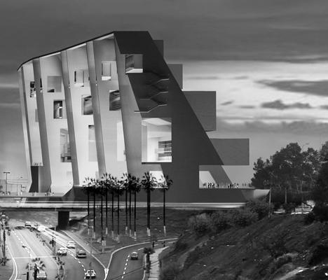University campus utec lima grafton architects for Grafton architects