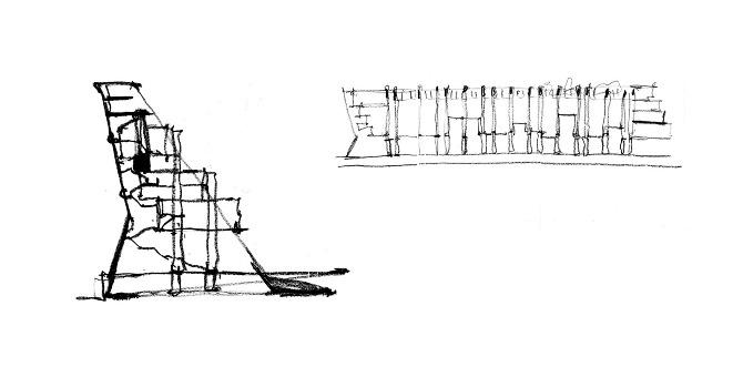 Imagen Grafton Architects UTEC