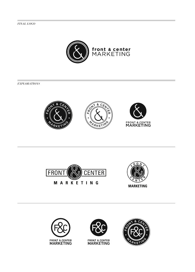 Logo Design  C Logo Design